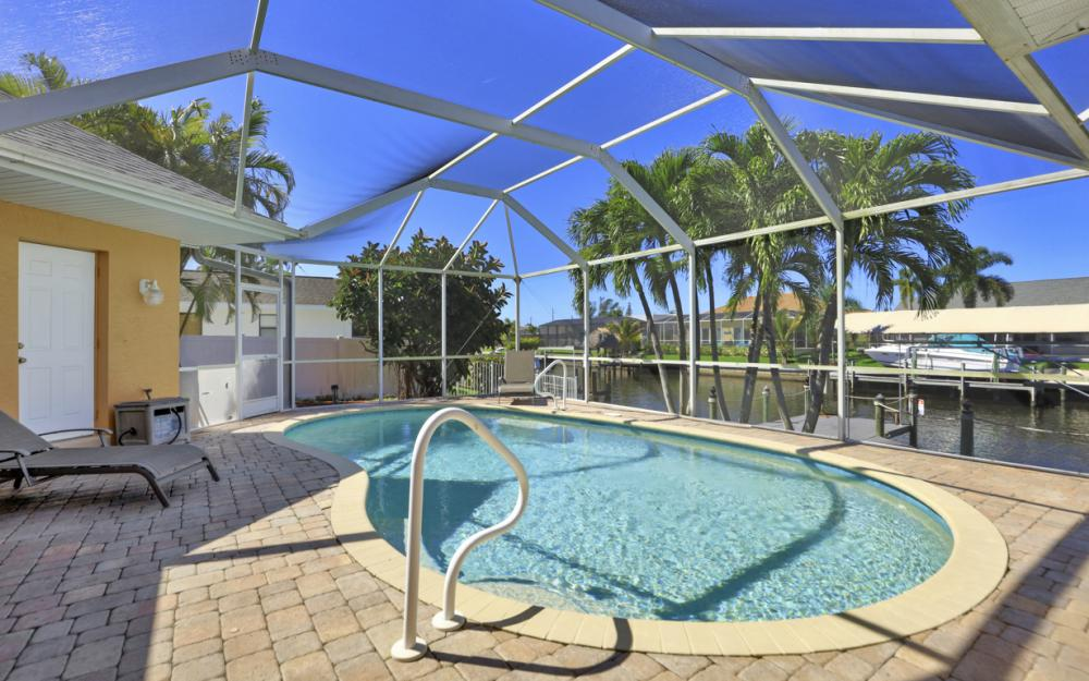 4546 SW 5th Ave, Cape Coral - Home For Sale 1214599560