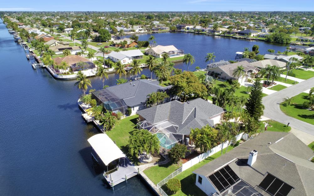 4546 SW 5th Ave, Cape Coral - Home For Sale 1134240244