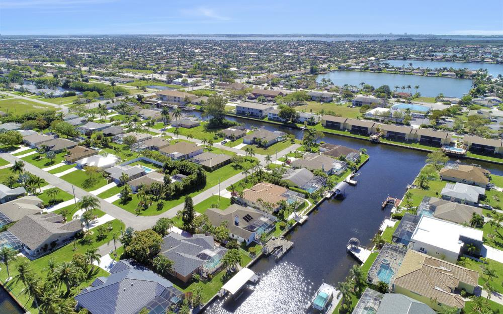 4546 SW 5th Ave, Cape Coral - Home For Sale 948056344