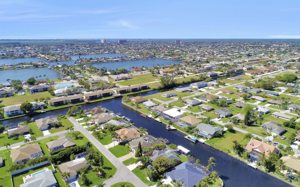4546 SW 5th Ave, Cape Coral - Home For Sale 101811196