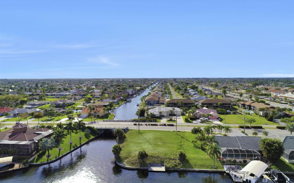 4817 Skyline Blvd, Cape Coral - Lot For Sale 1227312121