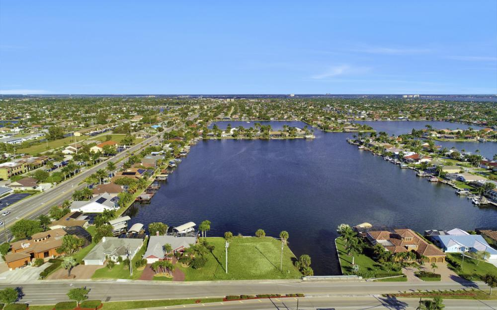4817 Skyline Blvd, Cape Coral - Lot For Sale 1849174678