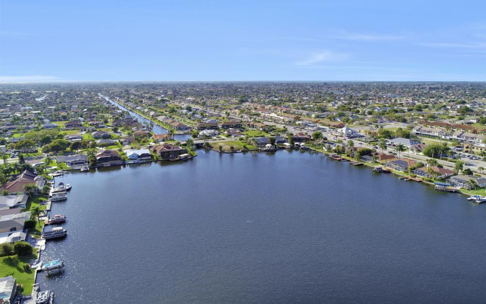 4817 Skyline Blvd, Cape Coral - Lot For Sale 335030572