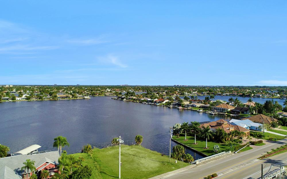 4817 Skyline Blvd, Cape Coral - Lot For Sale 762895177
