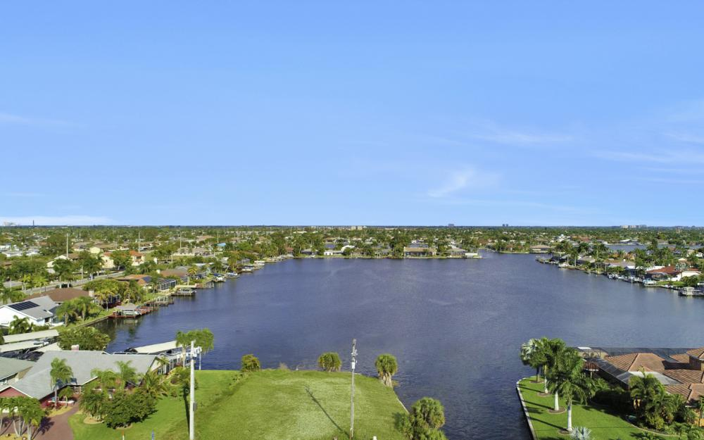 4817 Skyline Blvd, Cape Coral - Lot For Sale 1796008697