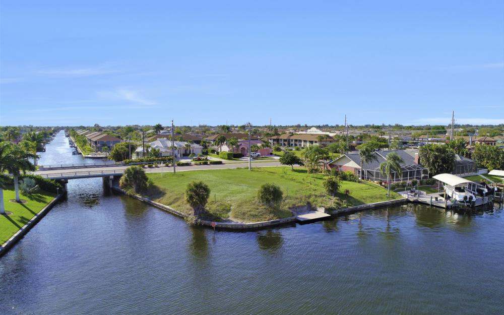 4817 Skyline Blvd, Cape Coral - Lot For Sale 1524377442
