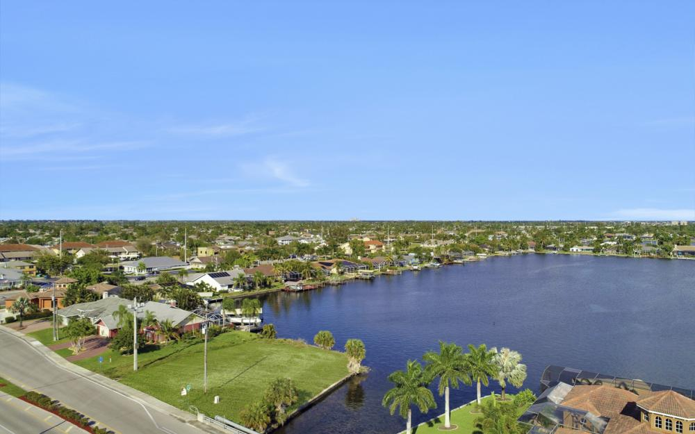 4817 Skyline Blvd, Cape Coral - Lot For Sale 14523896