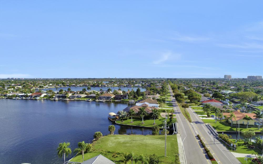 4817 Skyline Blvd, Cape Coral - Lot For Sale 1305247275