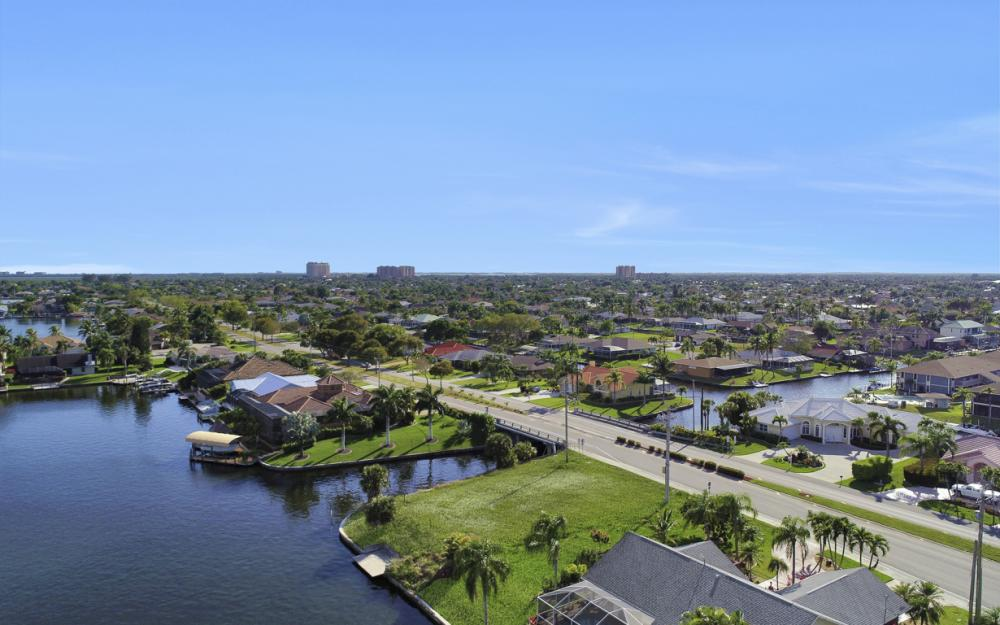 4817 Skyline Blvd, Cape Coral - Lot For Sale 1823024587