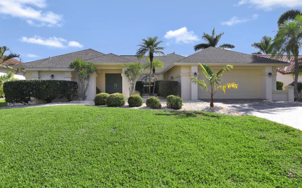 1504 SW 54th Ter, Cape Coral - Vacation Rental 648970727