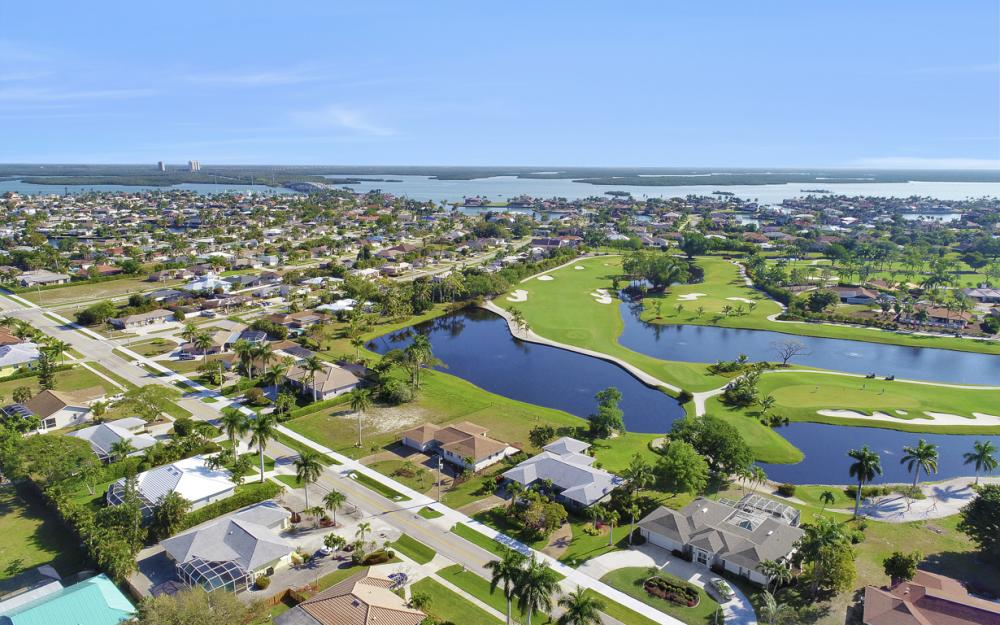 553 Yellowbird St, Marco Island - Home For Sale 620270985