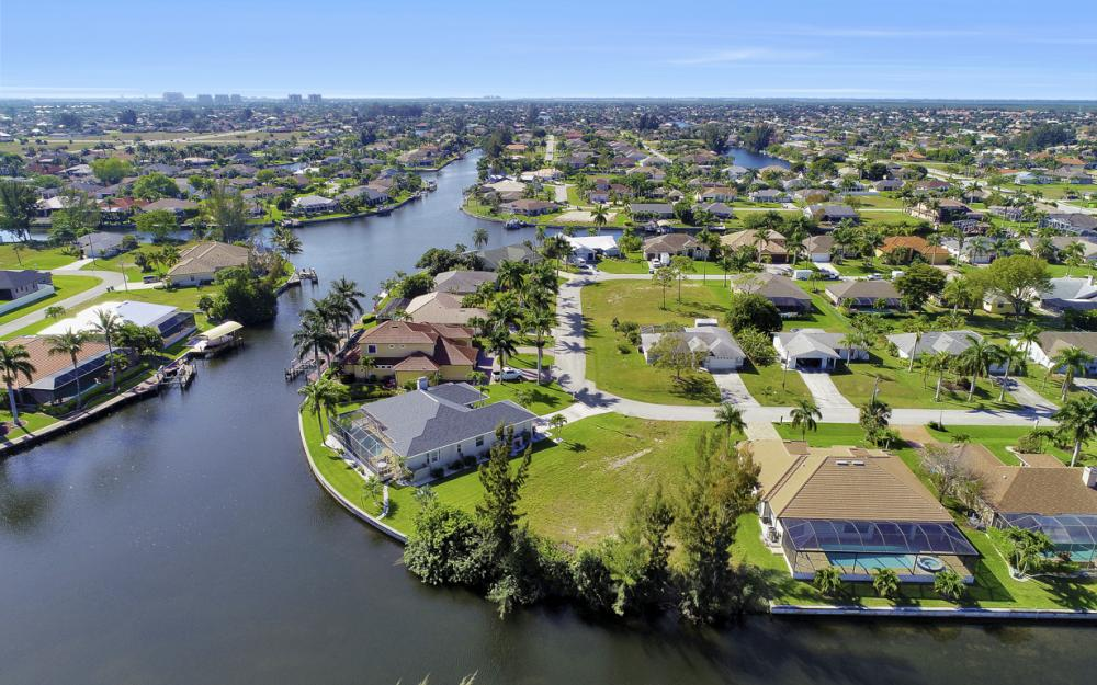 2301 SW 39th St Cape Coral - Lot For Sale 675475587