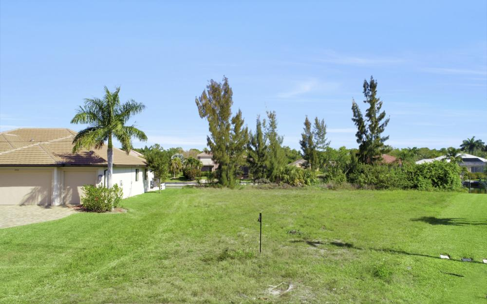 2301 SW 39th St Cape Coral - Lot For Sale 1781153064