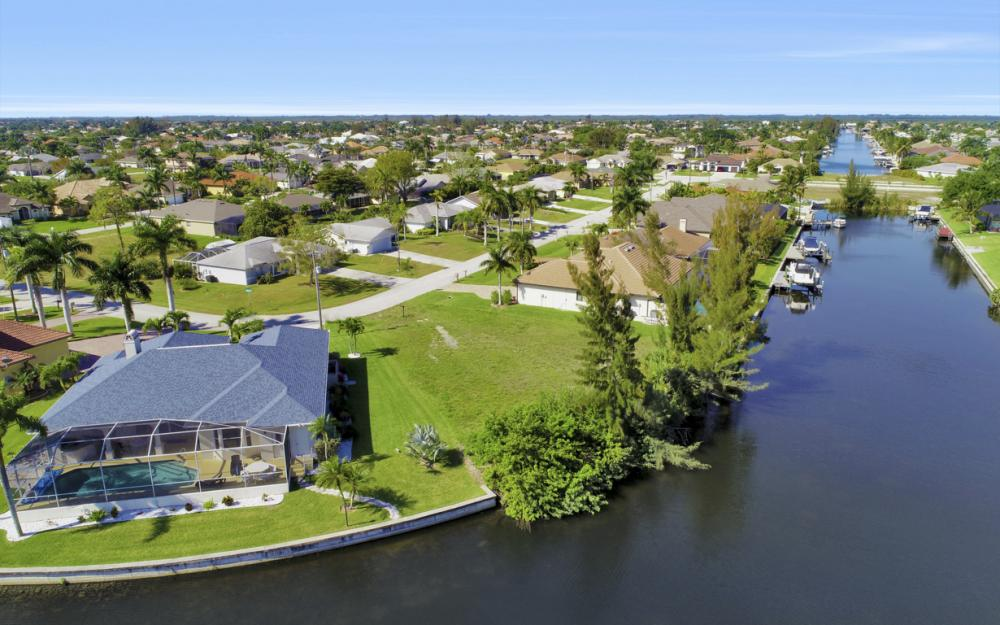 2301 SW 39th St Cape Coral - Lot For Sale 1740302991