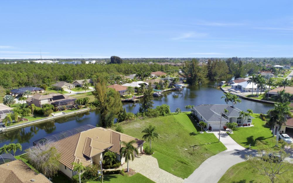 2301 SW 39th St Cape Coral - Lot For Sale 1542027028