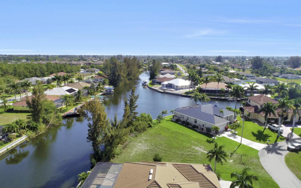 2301 SW 39th St Cape Coral - Lot For Sale 127000554