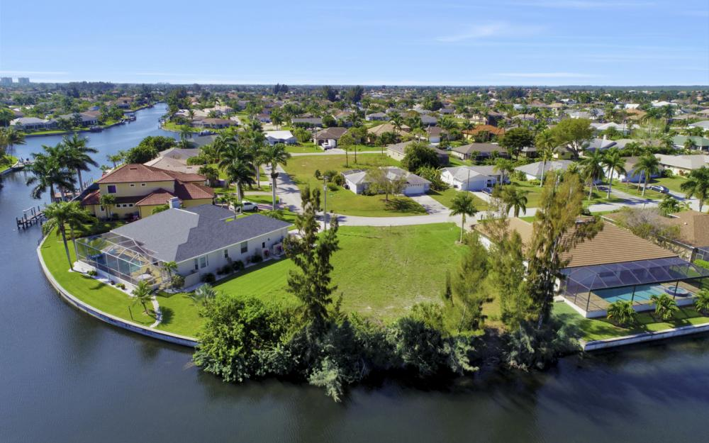 2301 SW 39th St Cape Coral - Lot For Sale 1449022560