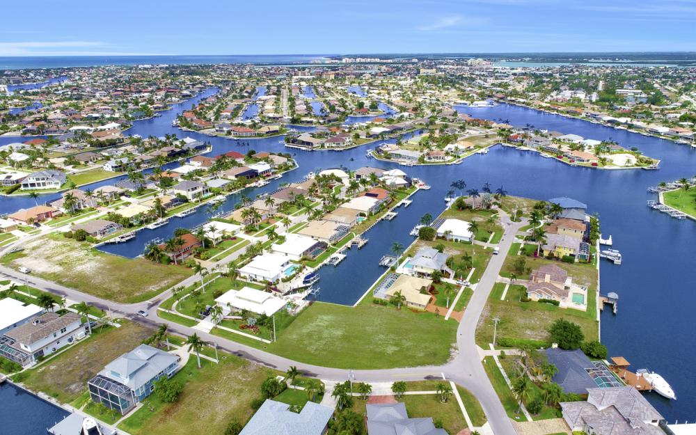 978 Bonita Ct, Marco Island - Lot For Sale 224723736