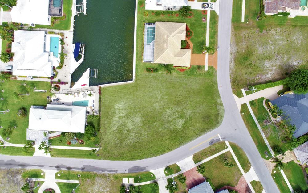 978 Bonita Ct, Marco Island - Lot For Sale 1875685059