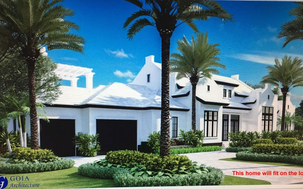 978 Bonita Ct, Marco Island - Lot For Sale 1080574702