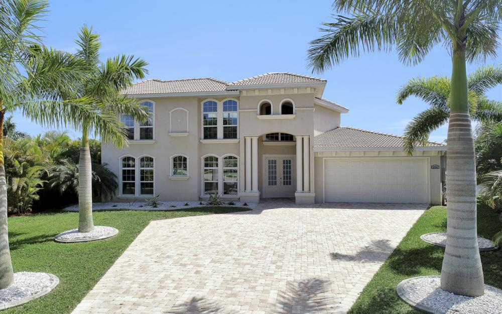 2502 SW 52nd Ln Cape Coral - Vacation Rental  1175389526