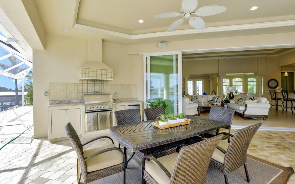 2502 SW 52nd Ln Cape Coral - Vacation Rental  555522330