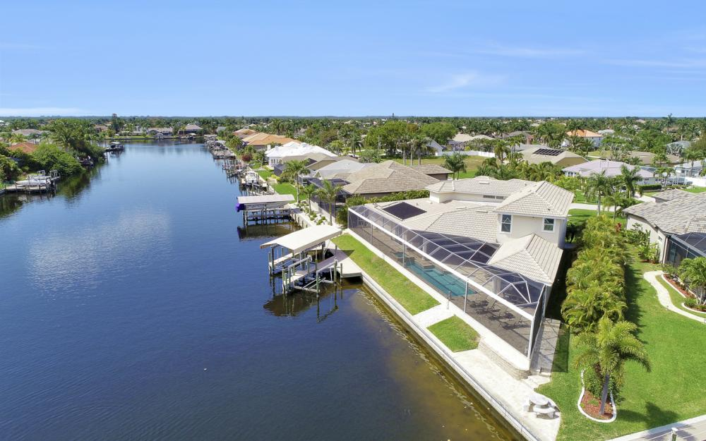 2502 SW 52nd Ln Cape Coral - Vacation Rental  6903182