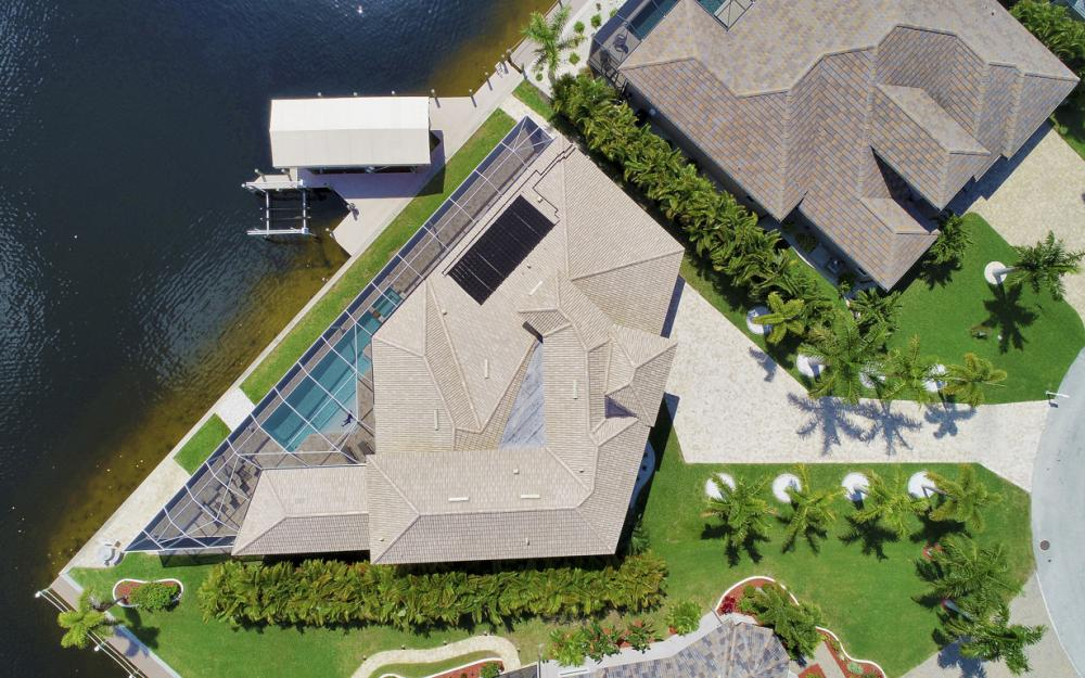 2502 SW 52nd Ln Cape Coral - Vacation Rental  387564856