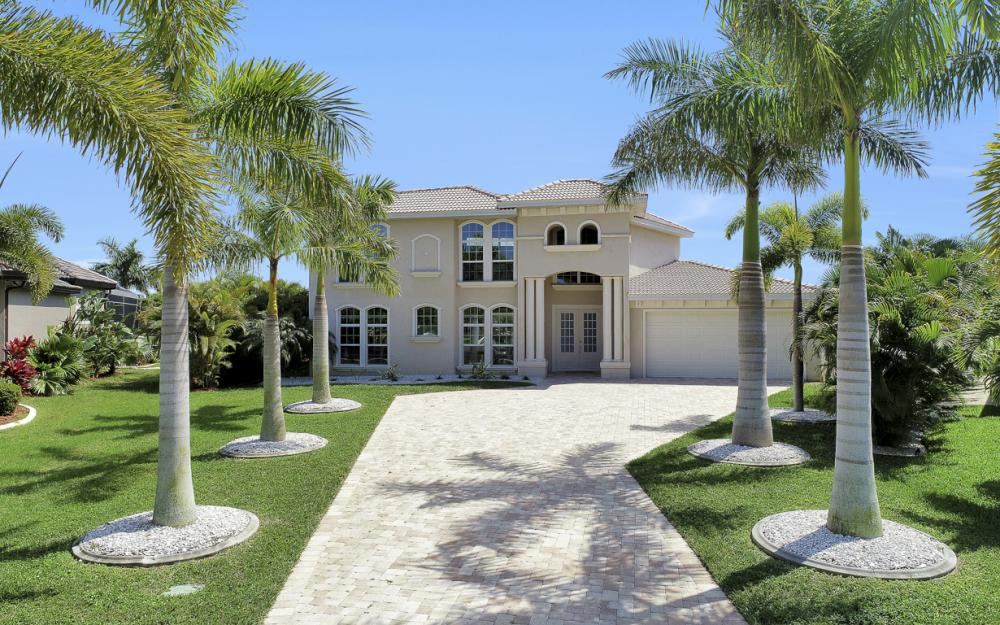 2502 SW 52nd Ln Cape Coral - Vacation Rental  2099507051