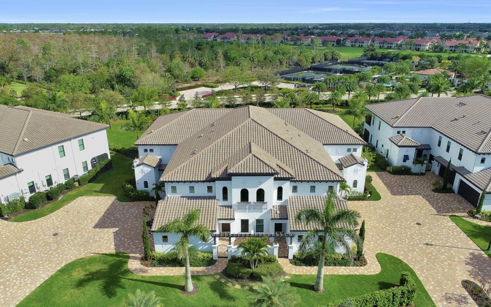 16380 Corsica Way #201, Naples - Condo For Sale 797547708
