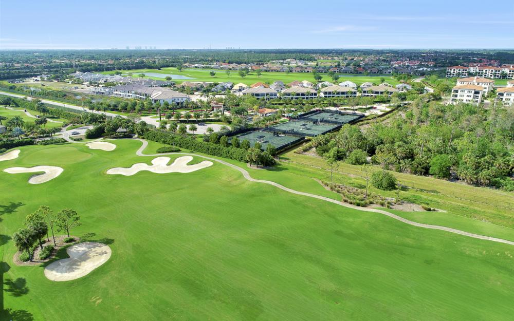 16380 Corsica Way #201, Naples - Condo For Sale 309689226