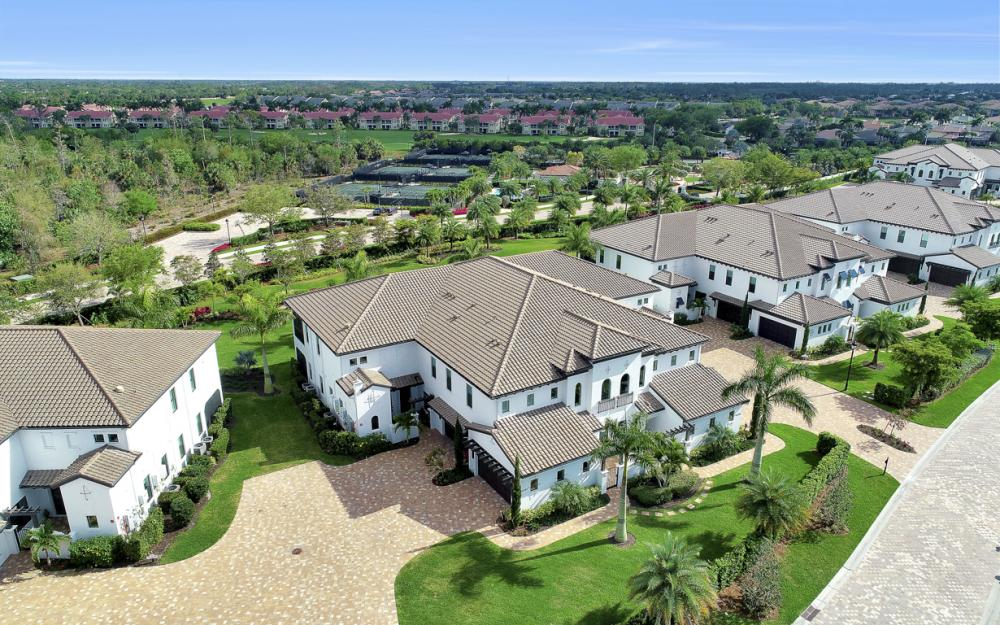 16380 Corsica Way #201, Naples - Condo For Sale 944490965