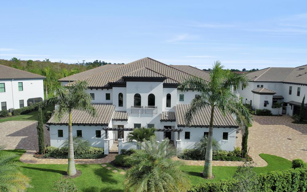 16380 Corsica Way #201, Naples - Condo For Sale 1002208410