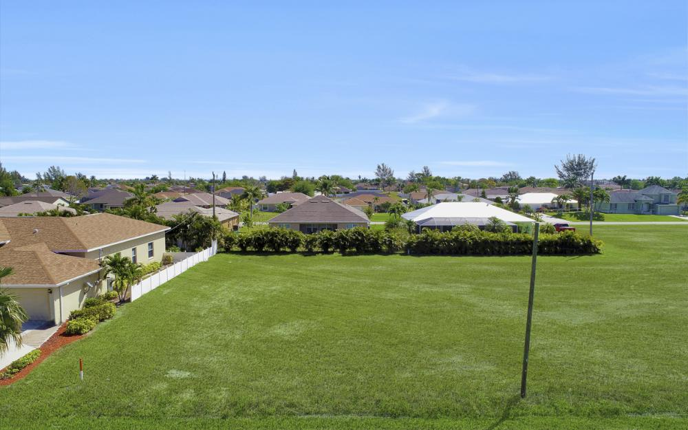 4121 Chiquita Blvd S, Cape Coral - Lot For Sale 1259304662