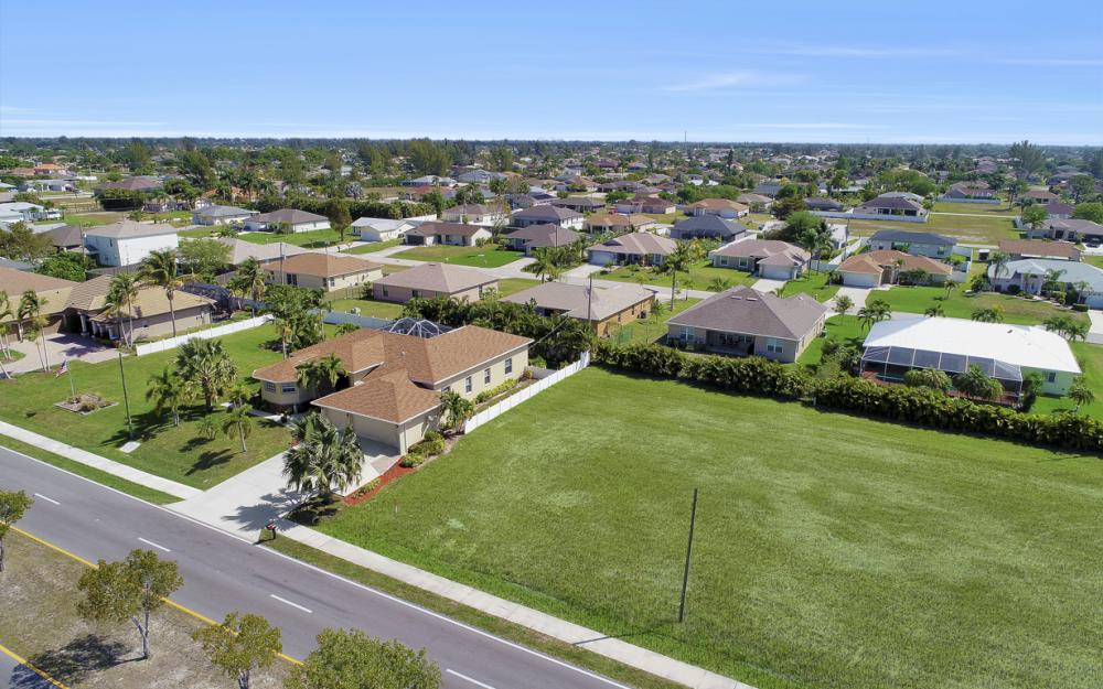 4121 Chiquita Blvd S, Cape Coral - Lot For Sale 1384048874