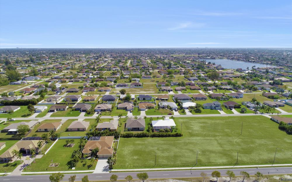 4121 Chiquita Blvd S, Cape Coral - Lot For Sale 899520698