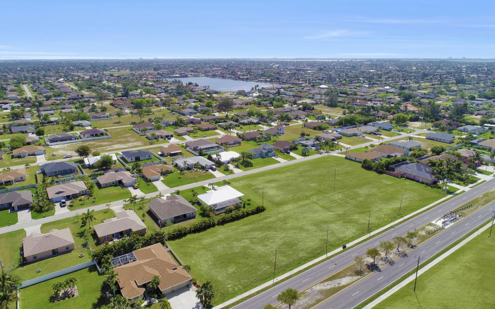 4121 Chiquita Blvd S, Cape Coral - Lot For Sale 1771794395