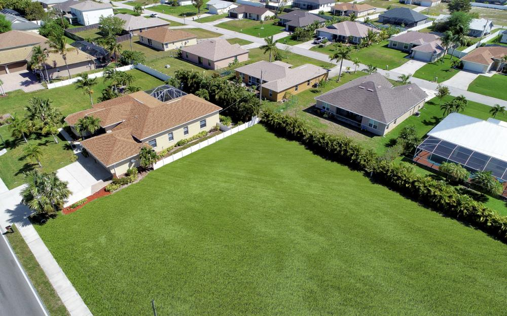 4121 Chiquita Blvd S, Cape Coral - Lot For Sale 535198269