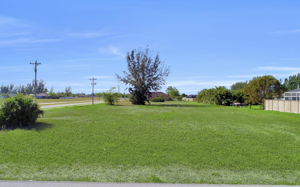 2106 Skyline Blvd, Cape Coral - Lot For Sale 1571748724