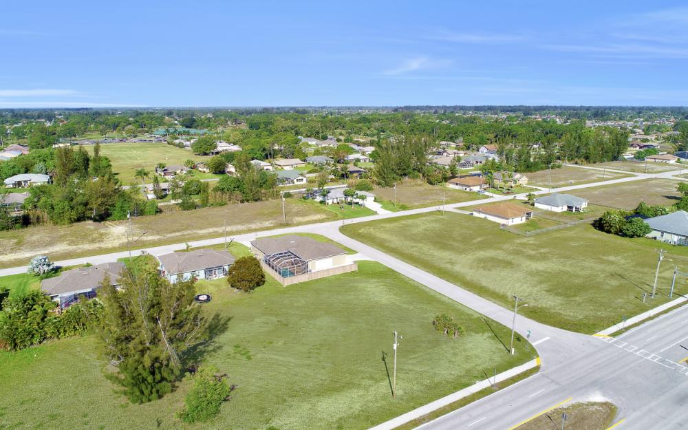 2106 Skyline Blvd, Cape Coral - Lot For Sale 965811478