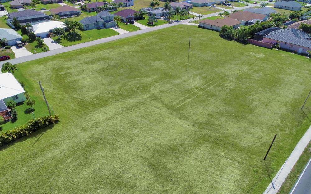 4129 Chiquita Blvd, Cape Coral - Lot For Sale 1231446833