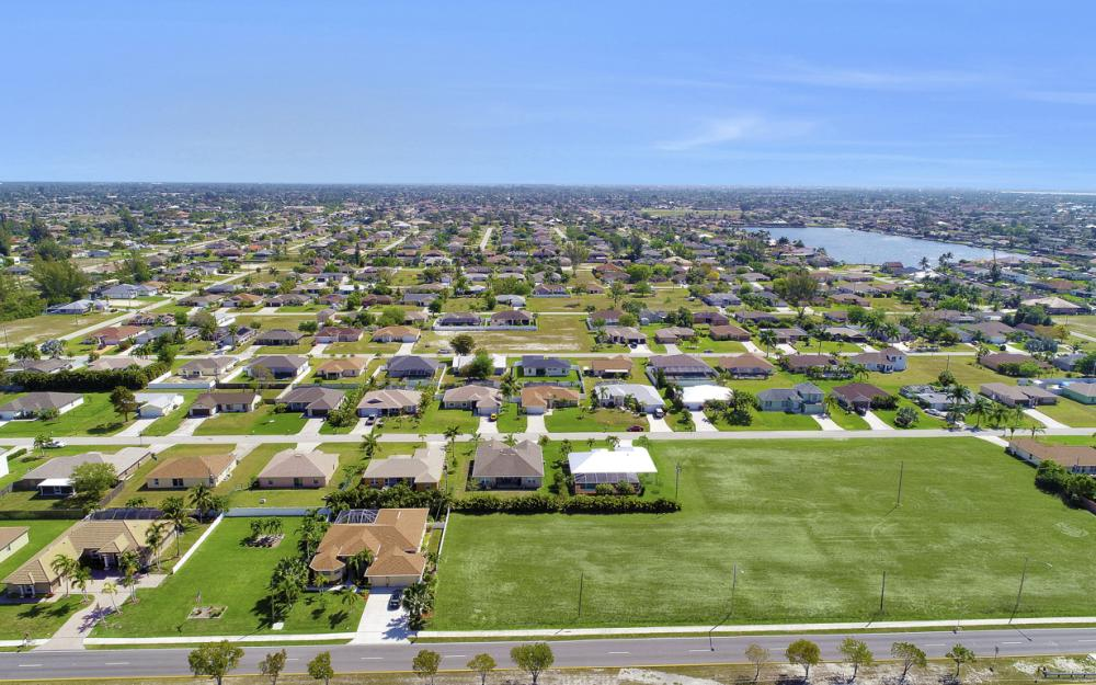 4129 Chiquita Blvd, Cape Coral - Lot For Sale 683647226