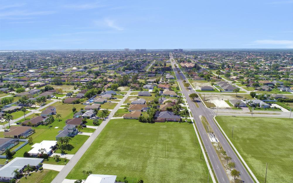 4129 Chiquita Blvd, Cape Coral - Lot For Sale 2134329200