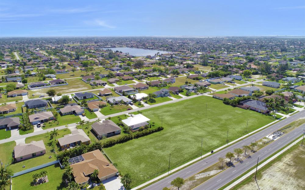 4129 Chiquita Blvd, Cape Coral - Lot For Sale 2146968067