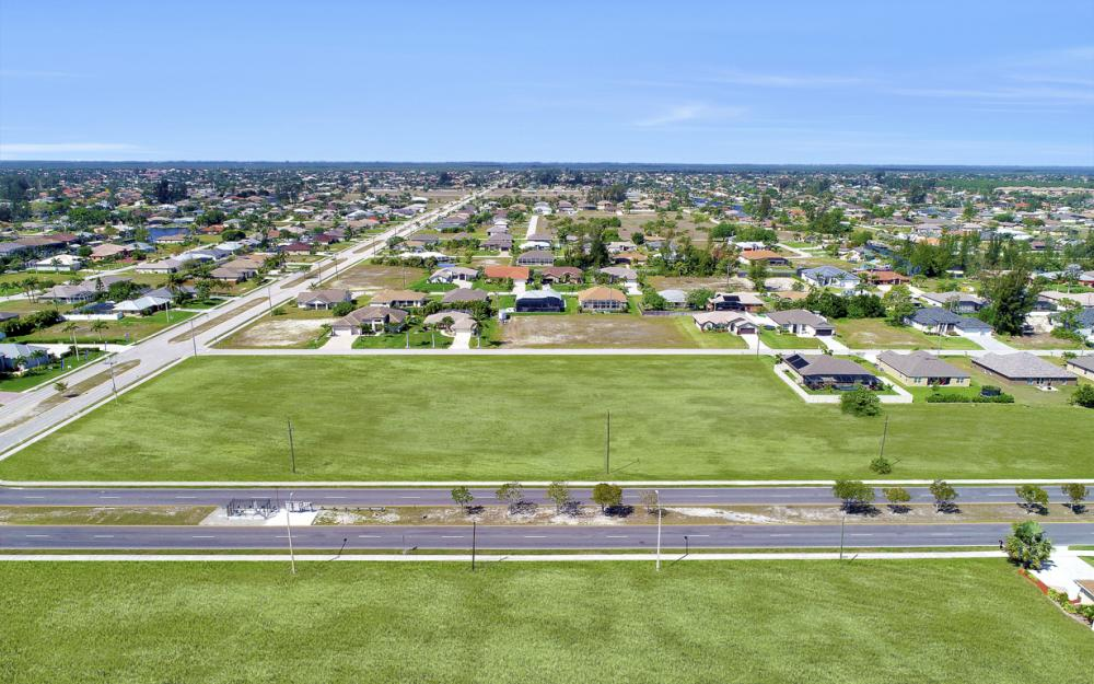 4129 Chiquita Blvd, Cape Coral - Lot For Sale 345702545