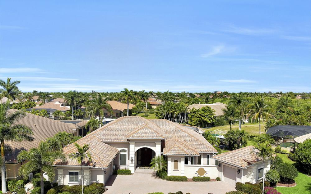 5648 Yardarm Ct, Cape Coral - Home For Sale 1023196231