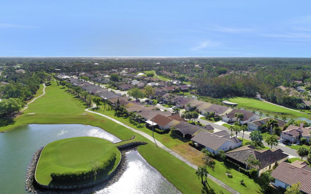 12609 Hunters Ridge Dr, Bonita Springs - Home For Sale 500595967