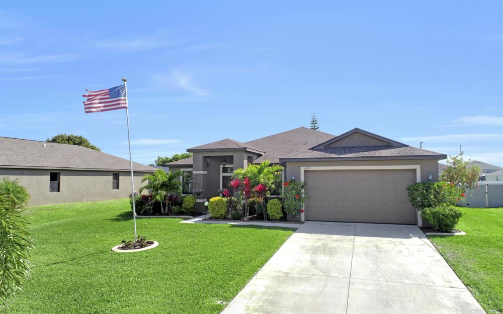 4525 SW 10th Ave, Cape Coral - Home For Sale 1917475208
