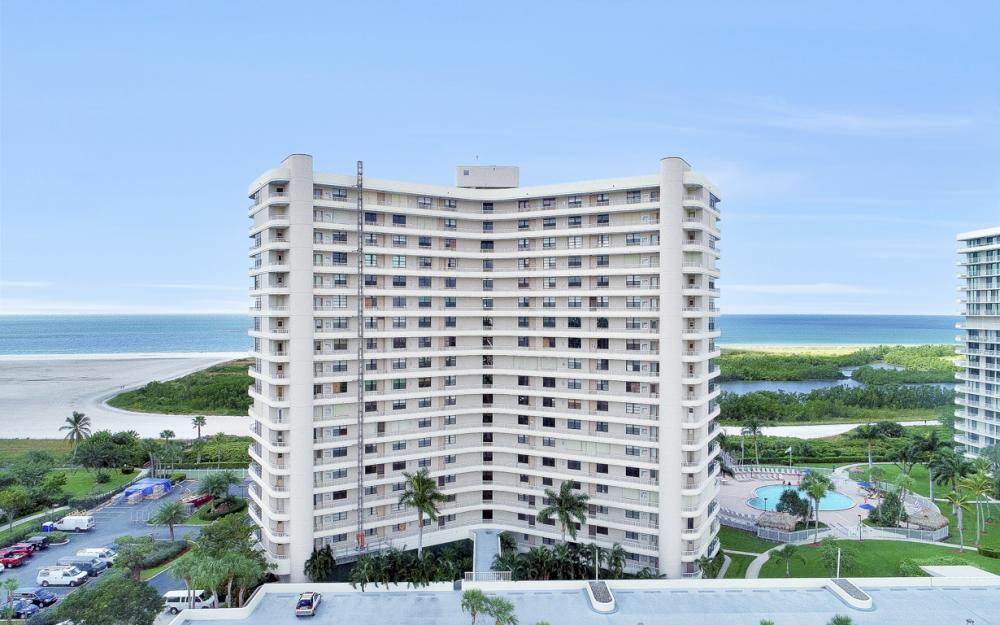 440 Seaview Ct #202, Marco Island - Condo For Sale 500497132