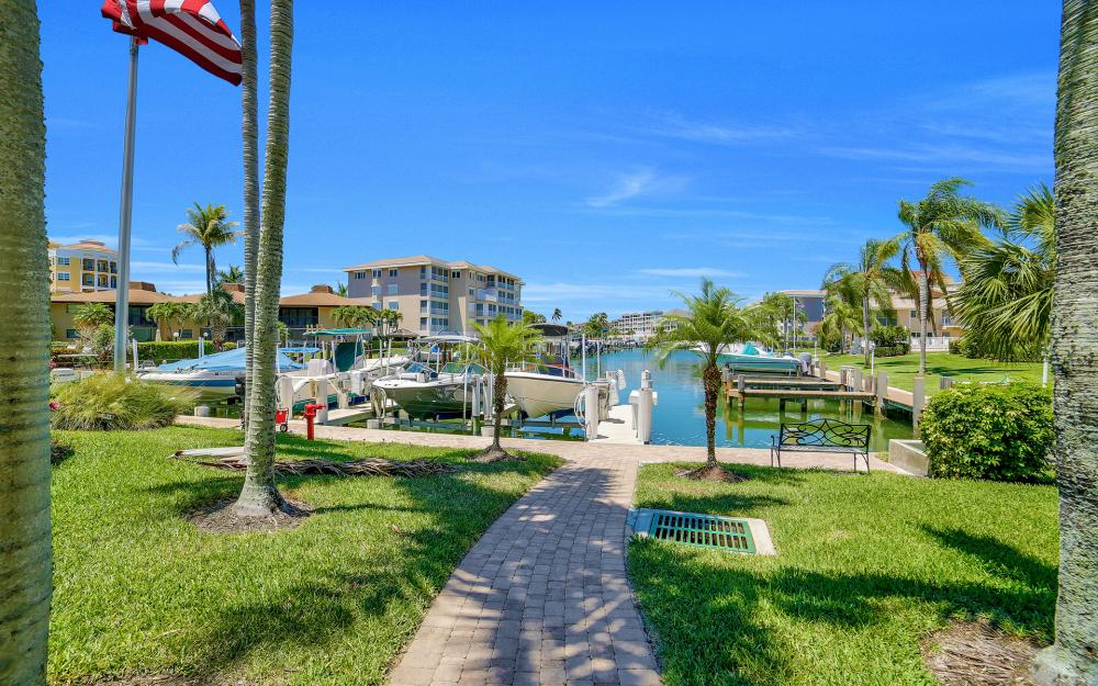 1141 Swallow Ave #201, Marco Island - Condo For Sale 1247579113